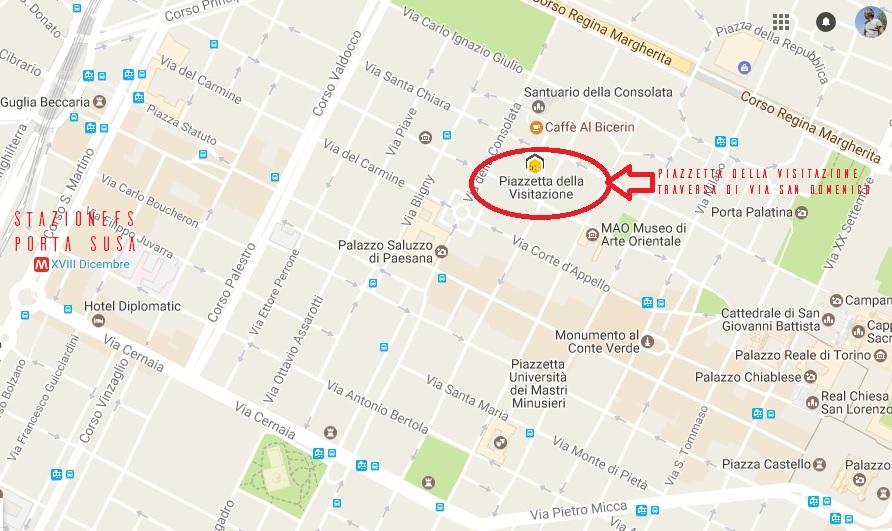 mappa assemblea